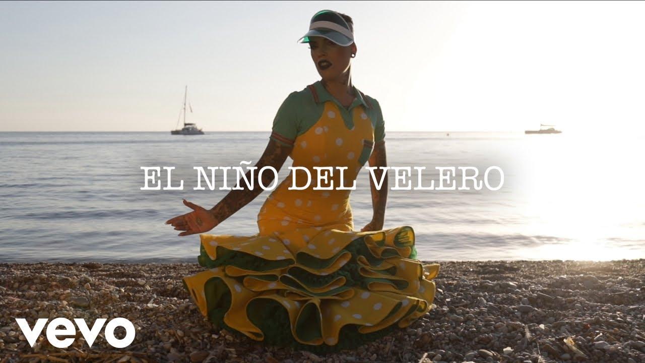 El Niño Del Velero Feat El Canijo De Jerez Juanito Makandé Victor Iniesta Curro Al