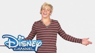 Disney Channel Wand IDs