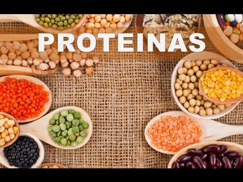 Mejores fuentes de proteínas ceto