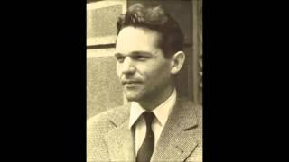 Vasilije Mokranjac - Stara pesma i igra (Old song and dance)