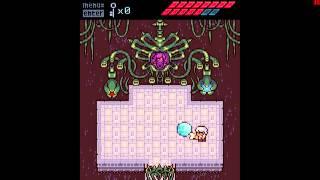 Anodyne - Final Boss Fight (Briar)