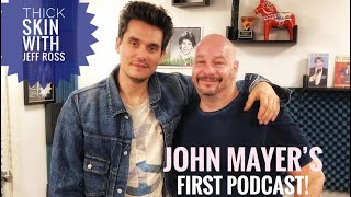 John Mayer 39 s First Podcast