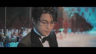 及川光博 - 「紅のマスカレード」ミュージックビデオ