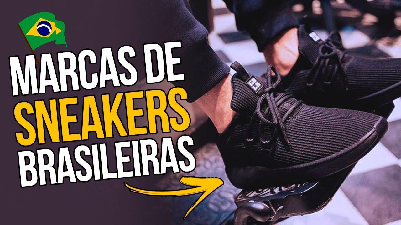 e1506aa78 Macho Moda - Blog de Moda Masculina: 👟 SNEAKERS: 8 MARCAS NACIONAIS de  Tênis - #LojasNacionais 👟