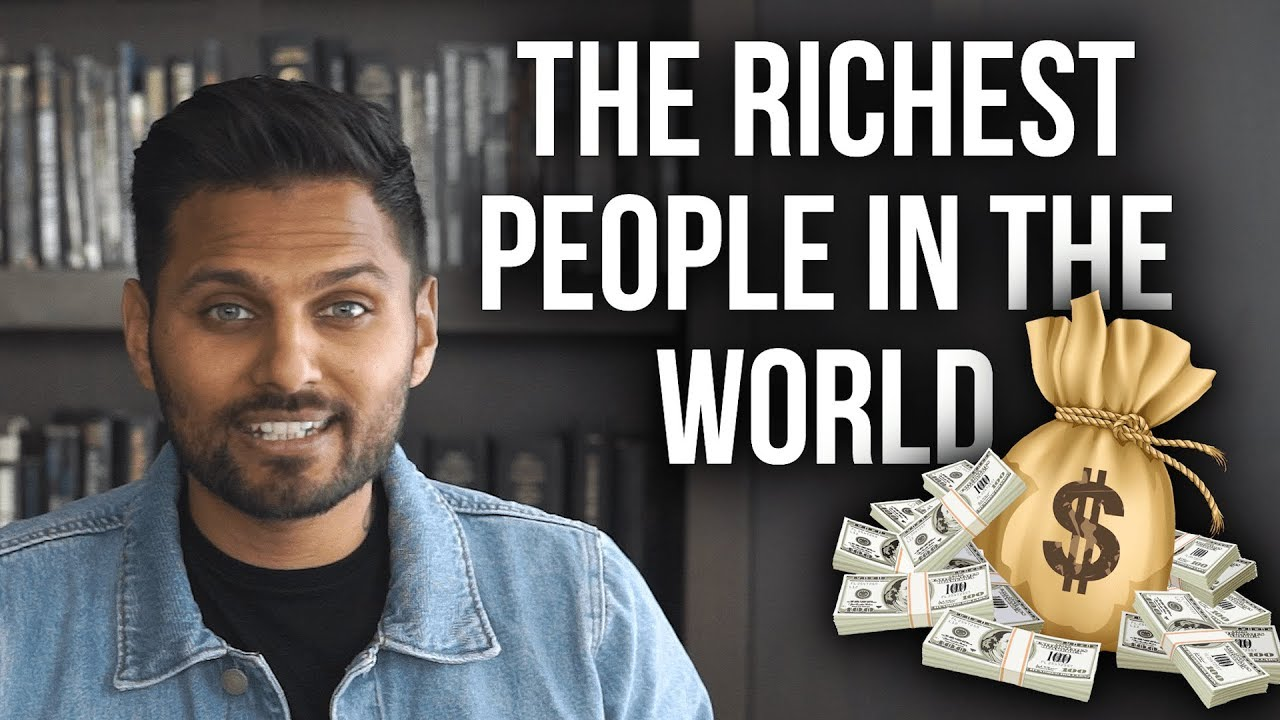 If You Want To Know How Rich You Are - WATCH THIS | Weekly Wisdom SE. 2 Ep. 5
