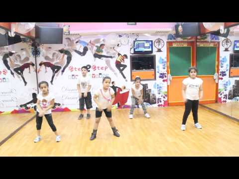 Shake That Booty  Mika Singh  Sunny Leone Dance Moves By Step2Step Dance Studio