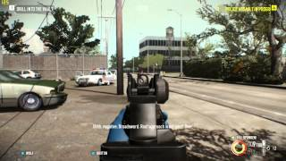 PAYDAY 2 Gameplay Max Settings FX 8350 GTX 760