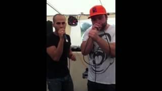 DUKE Beatbox Ed Sheeran A Team
