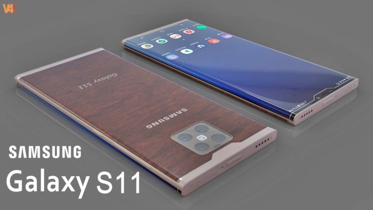 S11 Samsung