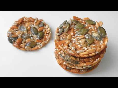 Easy Florentine Cookies | Biskut Raya Florentine Mudah