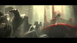Diablo 3: Black Soulstone (cinematic trailer)