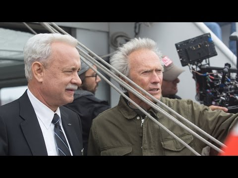 """Sully"" - Behind-the-Scenes with Marriott Hotels and Courtyard"