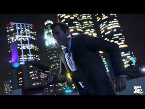 Grand Theft Auto V OST - Fresh Meat
