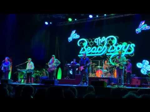 Beach Boys Concert at Hard Rock, Atlantic City 2019