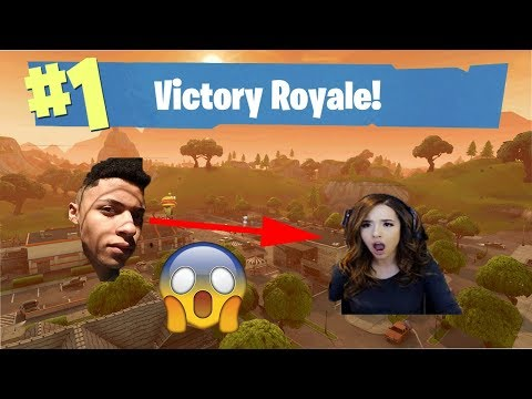 Myth found out Pokimane got with fed | Fortnite Highlights & Funny Moments
