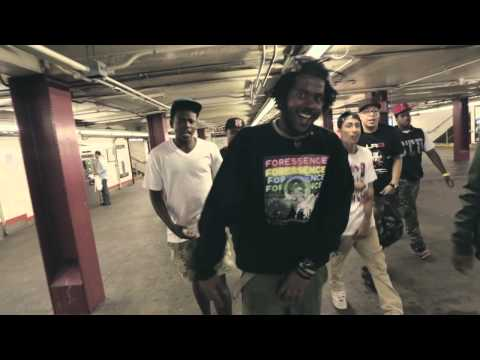 CAPITAL STEEZ - Apex (OFFICIAL VIDEO)