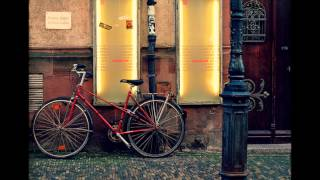 Life is a Bike Ride Across the Cobblestone by Connie Acoustic
