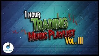 Music for Trading Vol.3 - 1 hour (Ambient Music for Focus & Concentration)