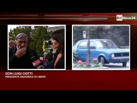 Stati Generali Antimafia, Don Ciotti: 'Segnare un punto di svolta'