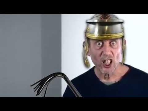 [YTP] Michael Rosen: King of the Jews (Part 1)