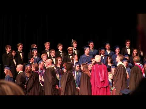 Washburn High School Graduation - June 7, 2017 at the Minneapolis Convention Center