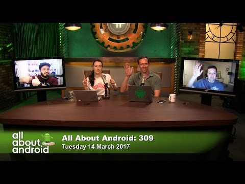 All About Android 309: The Plasticky Band