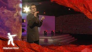 Nazir Haidari sings Zulaikha from Bashir Wafa