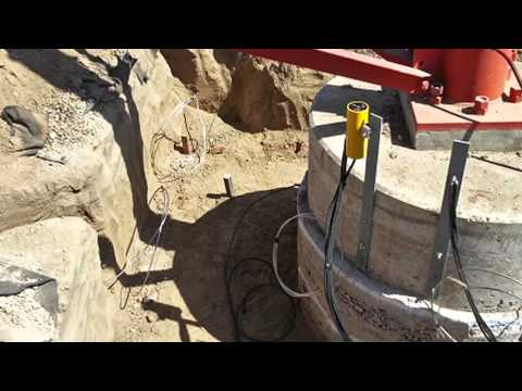 B-Line Helical Pier Professionals: Foundation Repair Video #2