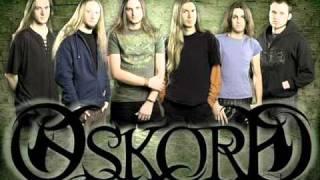 Oskord - Salvation Ark [Christian Metal]