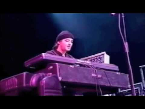 Wellwater Conspiracy Felicity's Surprise Key Arena Seattle 2000 mp3
