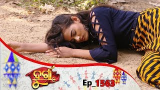 Durga | Full Ep 1563 | 13th Dec 2019 | Odia Serial - TarangTV