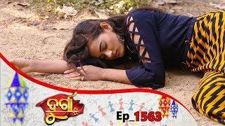 Durga | Full Ep 1563 | 13th Dec 2019 | Odia Serial – TarangTV