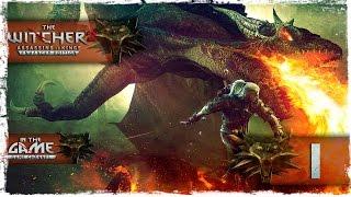 The Witcher 2 Assassins Of Kings Ведьмак 2 Убийцы Королей Прохождение #1 Обучение
