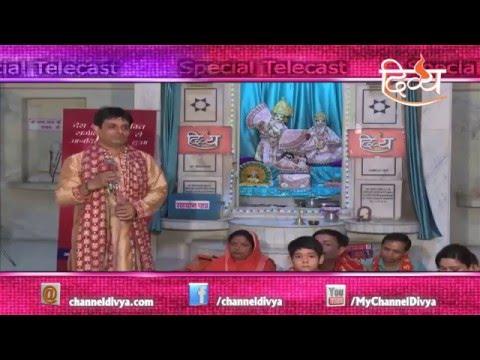 Divya Channel Amritsar Artist Nariender Mastana