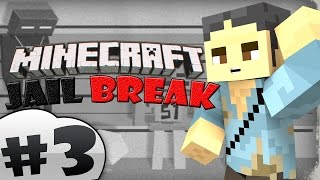 MINECRAFT : JAIL BREAK - CHE GIUSTIZIA SIA FATTA!! #3 - FINALE