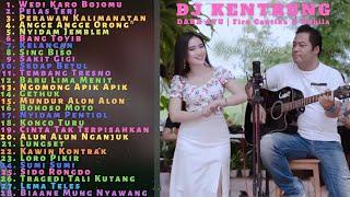 WEDI KARO BOJOMU | Dj Kentrung Full Album Bajol Ndanu Ft Dara Ayu Fira Cantika & Nabila Terbaru 2021