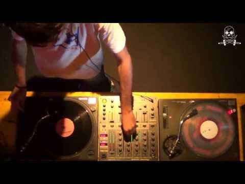 UnderStudio #001 - Gabryel 70 min dj set
