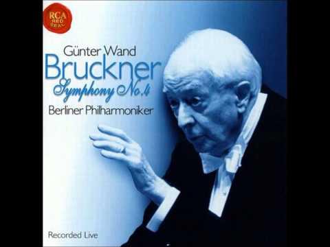 Bruckner Symphony no.4 (4)