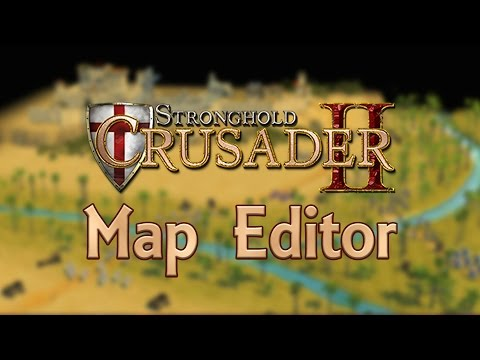 Stronghold Crusader 2 Map Editor ☆ Installation Und Funktion? ☆ [German] [HD] [Reupload]