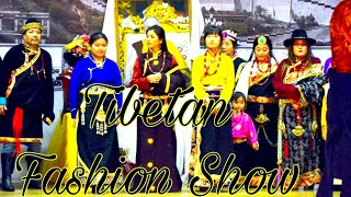 Tibetan Fundraising Party By Toronto Dhokham Chushi Gangdruk 2019