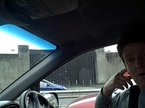 IRE Cab Driver Explains