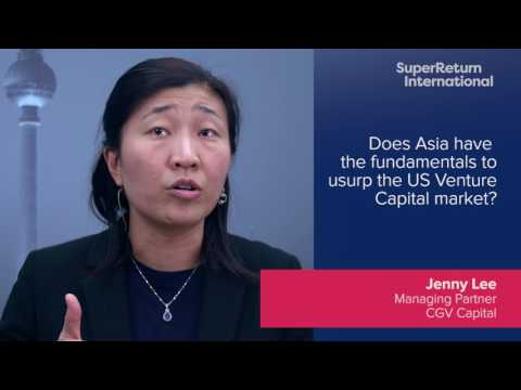 Does Asia have the fundamentals to usurp the US Venture Capital market?