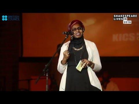 African Voices Lena Elshaikh