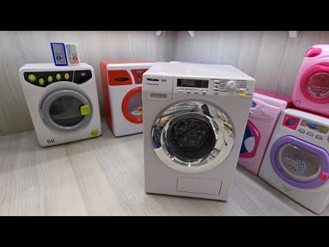 Какая детская стиральная машина стирает лучше с водой? Обзор стиральных машин!