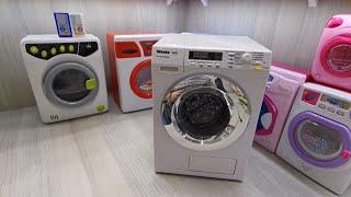 Какая детская стиральная машина стирает лучше с водой Обзор стиральных машин