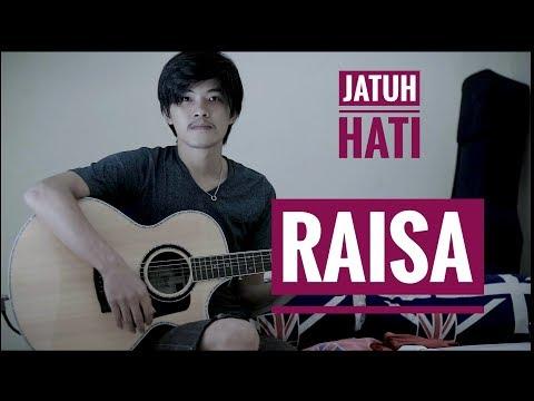 [Raisa] Jatuh Hati - Cover Fingerstyle by Bodeta