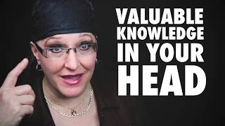 Master It All: You Can Monetize Your Knowledge &  Help Others