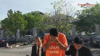 Seremban football coach remanded in MACC match-fixing probe