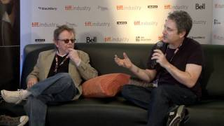 PAUL WILLIAMS STILL ALIVE | Paul Willams and Stephen Kessler | indieWIRE | TIFF Industry 2011