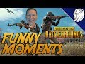 - PUBG Funny Moments #41: Died to the Red/Bombing Zone!!! PlayerUnknown